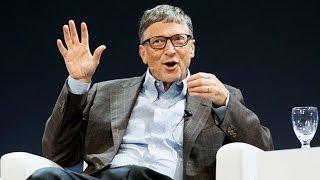видео Билл Гейтс: история успеха