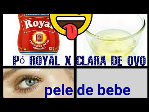 Po Royal E Clara De Ovo Pele Linda E Jovem Mito Ou Verdade Youtube