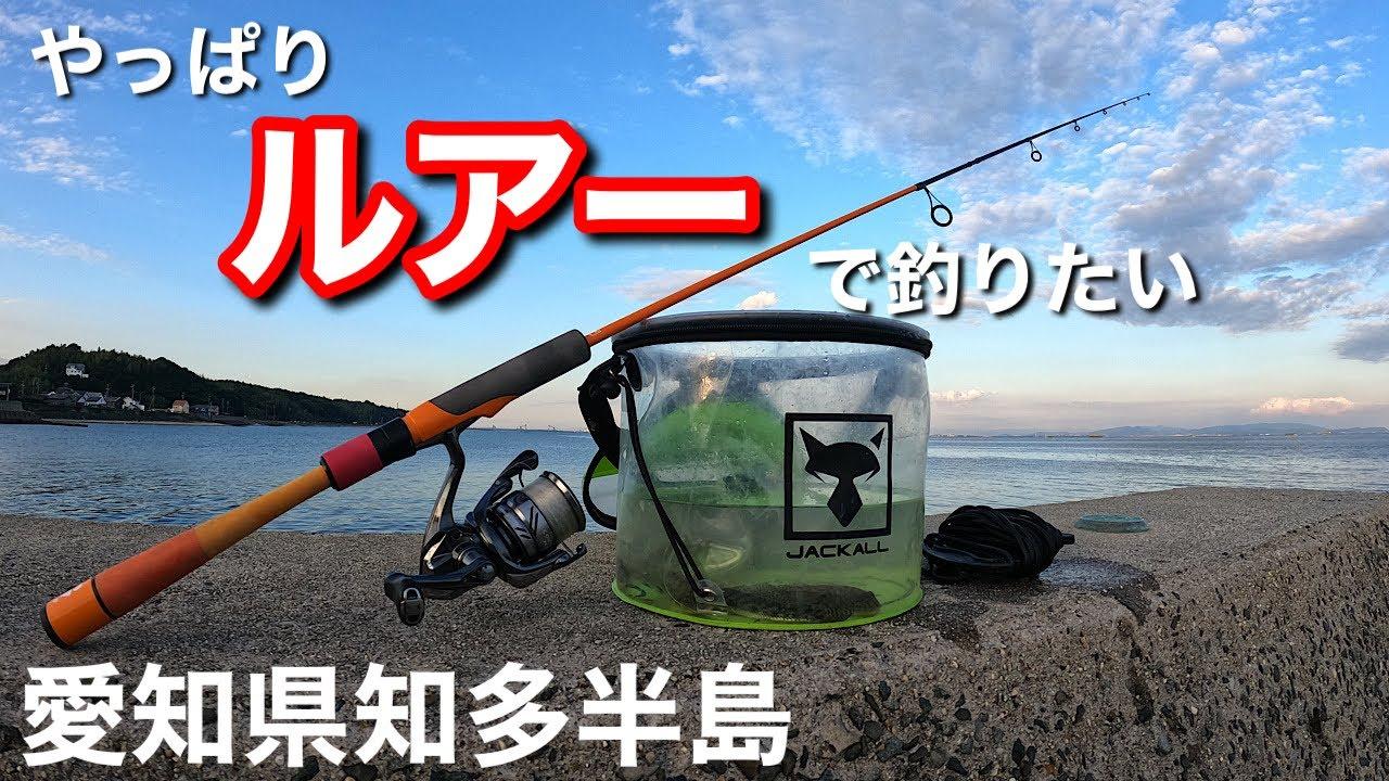 【当たり年】秋になって落ちたあの魚を、どうしてもルアーで釣りたいがために考えた結果…。【水の旅# 92】