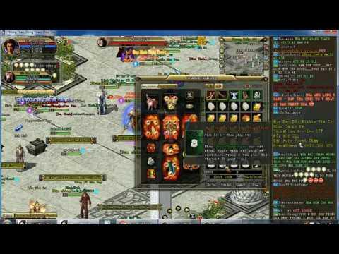 Phong Thần - Bán acc GS 200 CS5 TM 80 Hàng đẹp :)