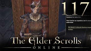 PIRATES! - Elder Scrolls Online Let