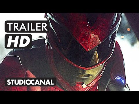 POWER RANGERS Trailer Deutsch | Ab 23. März im Kino!