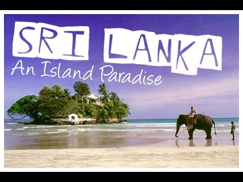 Sri Lanka Holiday ✈ I 14 Days Road Trip in Paradise I GoPro Hero + Rollei 410 HD