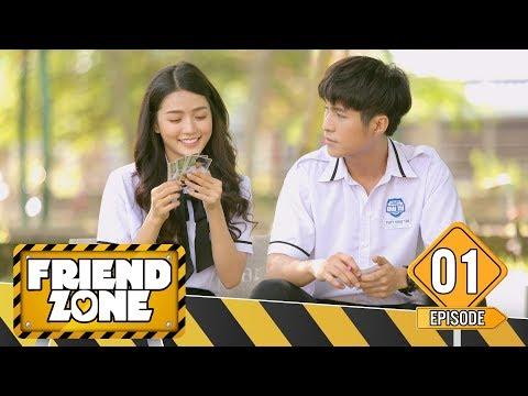 FRIENDZONE   TẬP 1 : Quen Bạn Thân HOTBOY Nên Bị Cả Đám FanGirl Ức Hiếp   Season 1 : Yêu Cô Bạn Thân