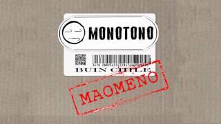 Monotono - Maomeno [Disco Completo]