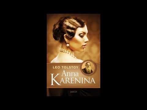 Anna Karenina/Leo Tolstoy-Phần 2(Trọn bộ)| Những cuốn sách hay nhất mọi thời đại