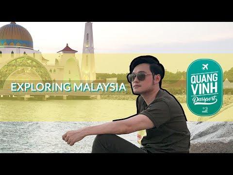 Quang Vinh Passport - Melaka   Malaysia