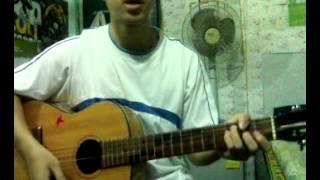 Hướng dẫn Ngày đẹp tươi (Guitar)