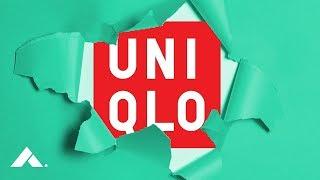 How Uniqlo F