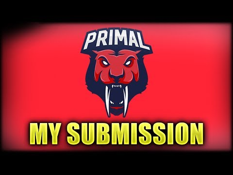 Geekermon - Primal RC Submission!!! (Finally Released)