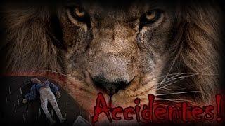 Top 5 | Los accidentes mas atroces en los circos captados en cámara (REAL) | RADIAS