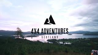4x4 Adventures Promotional Reel