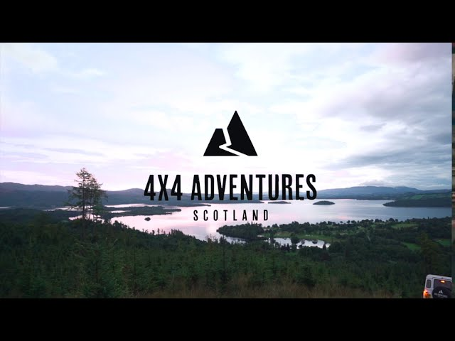 4x4 Adventures Promotional Reel
