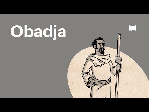 Obadja