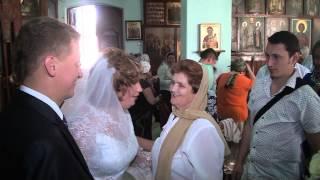Свадебный видеоклип для глухонемых