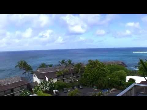 Sunset Kahili Top (5th) Floor Penthouse Vacation Rental