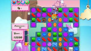 Candy Crush-Level 153