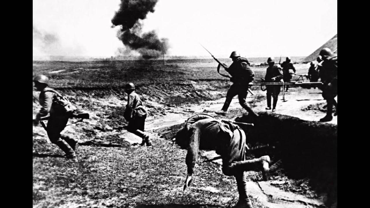Военные фотографии 1941-1945. - YouTube