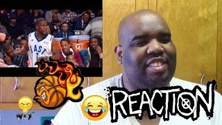 Kevin Hart Vs Draymond Green - 3 Point Shootout - 2016 All Star Weekend - Reaction