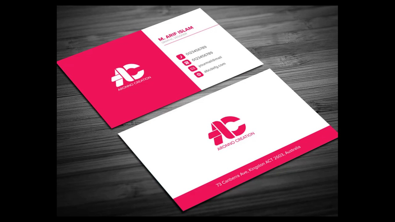 How to make a business card for youtube channel adobe illustrator how to make a business card for youtube channel adobe illustrator cc magicingreecefo Image collections