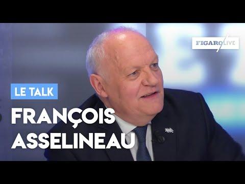 Le Talk François Asselineau: «Le mouvement LREM est un mouvement inconstitutionnel»