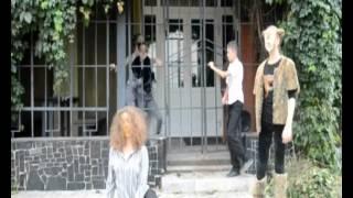 Видеофильм по балладе Ф.Шиллера ''Перчатка''