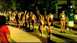 Repeat youtube video Murga Los Soñadores de Villa ballester