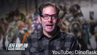 Jeff Kaplan: the Sigma barrier meta, and other controversies