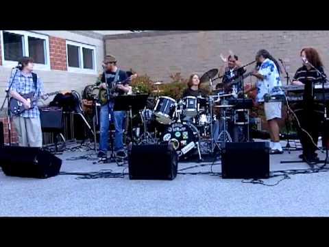 Unity Reggae band