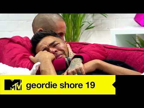 EP #1 SPOILER: Nathan's Painful Heartbreak Chat With New Lass Nat | Geordie Shore 19