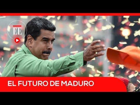 Nicolás Maduro se juega su suerte y la de Venezuela también | Hagamos Memoria | El Espectador