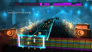 Rocksmith 2014 - Muse - Nature_1 - 98%