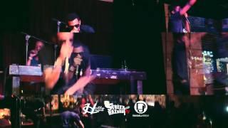 DJ KRUNKKID & 1019 - DRUNKSLIDE [Live @ The Crowbar]