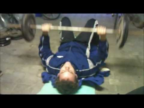 arm wrestling zadar workout routine
