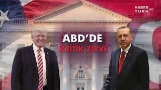 Teke Tek Özel Yayın - 16 Mayıs 2017 (Erdoğan ve Trump Görüşmesi)