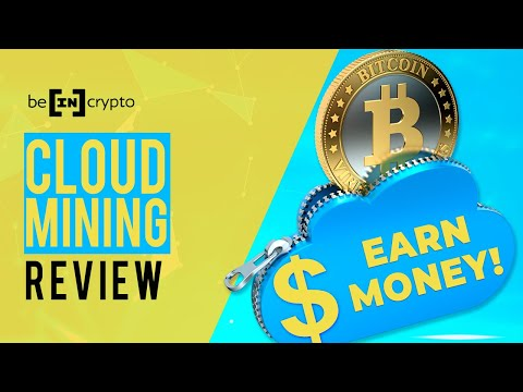 CLOUD MINING in 2020! - REVIEWED - Is Cloud Mining Legit or a Scam?