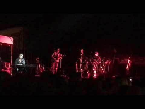 Cristiano De Andrè - Amore che vieni, Amore che vai (live)
