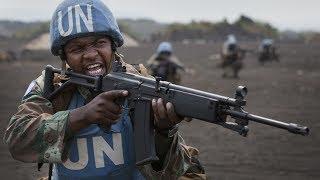 هل نجحت الحرب ضد #الارهاب في شمال افريقيا؟