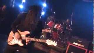 Purple Night - Black Night + Burning Guitar (Tributo a Deep Purple)
