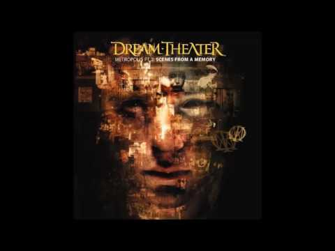 Dream Theater - Metropolis Pt. 2: Scenes from a Memory [Instrumental Full Album]