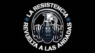 La Resistencia - No quiero esperar a viejo