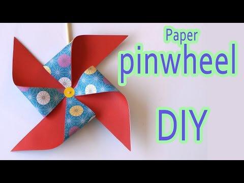 diy-crafts-:-paper-pinwheel---ana-|-diy-crafts