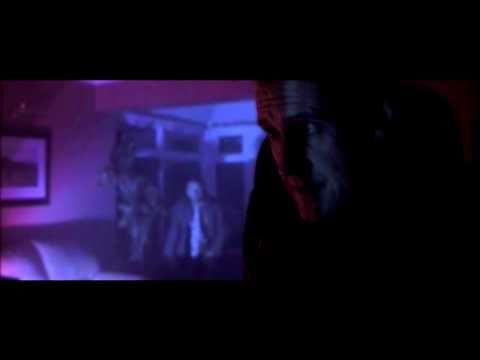 BLADE RUNNER 2049 Opening Scene