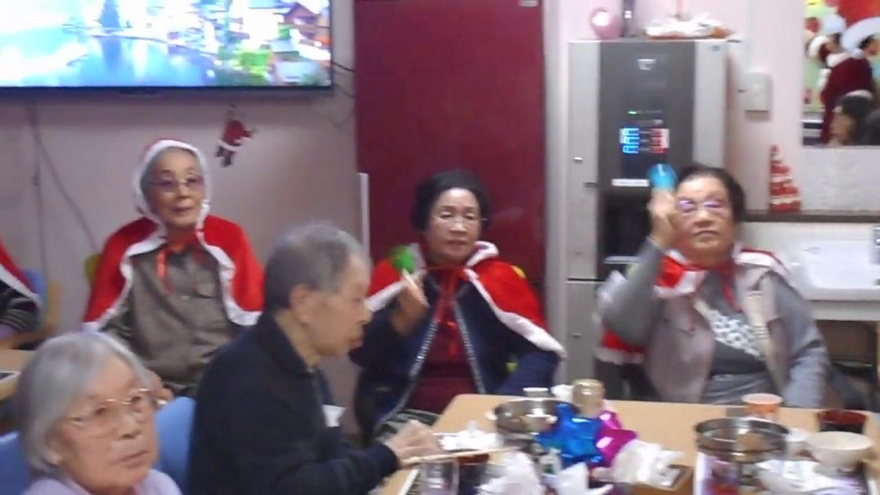 令和初のクリスマス会