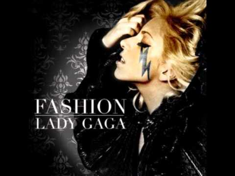 Lady Gaga - Fashion ( Male Version )