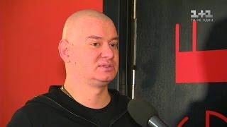 Євген Кошовий з Кварталу 95 розплакався через доньку