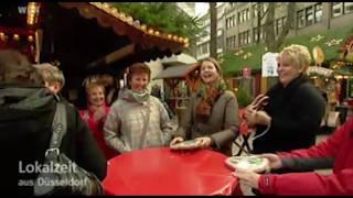 Dames Recreanten op WDR Journaal