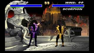 Video Tutorial Rain Combo Infinito-2  Ultimate Mortal Kombat 3 Snes!!! download MP3, 3GP, MP4, WEBM, AVI, FLV Agustus 2018