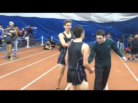 Colts Neck Goes 1-2-3 In The Boys CJ Group 3 3200