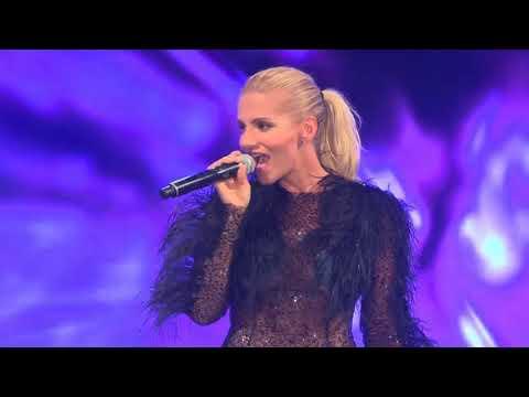 Dara Rolins - Arabela, Anjelik Moj & Ver Mi   LIVE 2015  